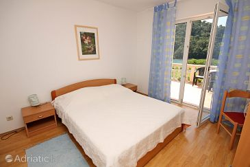 Room S-4904-b - Rooms Soline (Mljet) - 4904