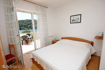 Room S-4904-c - Rooms Soline (Mljet) - 4904