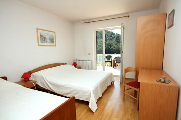 Room S-4904-d - Rooms Soline (Mljet) - 4904