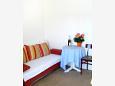 Living room - Apartment A-4912-a - Apartments Okuklje (Mljet) - 4912