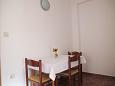 Jadalnia - Apartament A-4921-c - Apartamenty Polače (Mljet) - 4921