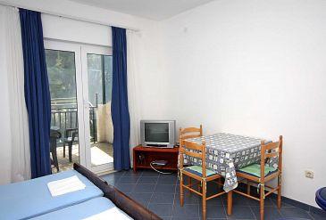 Studio flat AS-4922-a - Apartments Saplunara (Mljet) - 4922