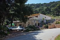Apartments with a parking space Saplunara (Mljet) - 4923