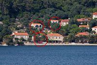 Babine Kuće Apartments 4927