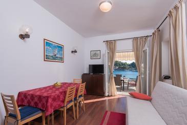 House K-4943 - Vacation Rentals Okuklje (Mljet) - 4943