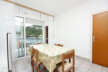 Apartment A-4945-a - Apartments Prožurska Luka (Mljet) - 4945