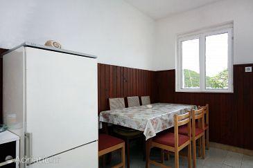 House K-4946 - Vacation Rentals Prožurska Luka (Mljet) - 4946