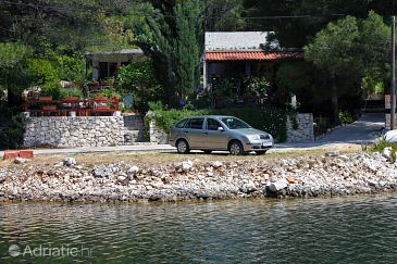 Property Okuklje (Mljet) - Accommodation 4949 - Apartments near sea.