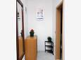 Hallway - Apartment A-4950-b - Apartments Kozarica (Mljet) - 4950