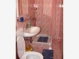 Bathroom - Apartment A-4950-c - Apartments Kozarica (Mljet) - 4950