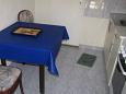 Dining room - Apartment A-4950-d - Apartments Kozarica (Mljet) - 4950