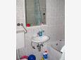 Bathroom - Apartment A-4950-d - Apartments Kozarica (Mljet) - 4950