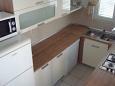Kitchen - Apartment A-4952-a - Apartments Banjol (Rab) - 4952
