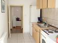 Kitchen - Apartment A-4952-b - Apartments Banjol (Rab) - 4952