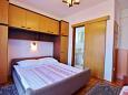 Bedroom - Room S-4954-a - Apartments and Rooms Supetarska Draga - Donja (Rab) - 4954