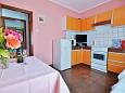 Shared kitchen - Room S-4954-a - Apartments and Rooms Supetarska Draga - Donja (Rab) - 4954