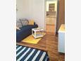 Bedroom - Apartment A-4961-a - Apartments Lopar (Rab) - 4961