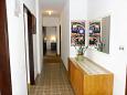 Hallway - Apartment A-4966-a - Apartments Supetarska Draga - Donja (Rab) - 4966
