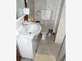 Bathroom 2 - Apartment A-4966-a - Apartments Supetarska Draga - Donja (Rab) - 4966