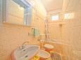 Bathroom 2 - Apartment A-4970-b - Apartments and Rooms Palit (Rab) - 4970