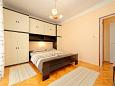 Bedroom 1 - Apartment A-4970-b - Apartments and Rooms Palit (Rab) - 4970