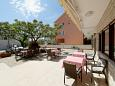Courtyard Palit (Rab) - Accommodation 4970 - Apartments and Rooms in Croatia.
