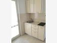 Kitchen - Apartment A-4978-a - Apartments Barbat (Rab) - 4978