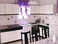 Kitchen - Apartment A-4985-a - Apartments Kampor (Rab) - 4985