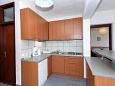 Kitchen - Apartment A-4987-a - Apartments Supetarska Draga - Gonar (Rab) - 4987