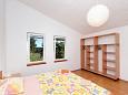 Bedroom 2 - Apartment A-4987-a - Apartments Supetarska Draga - Gonar (Rab) - 4987