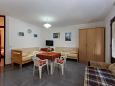 Living room - Apartment A-4987-c - Apartments Supetarska Draga - Gonar (Rab) - 4987