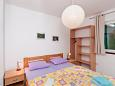 Bedroom - Apartment A-4987-c - Apartments Supetarska Draga - Gonar (Rab) - 4987