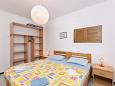 Bedroom 1 - Apartment A-4987-d - Apartments Supetarska Draga - Gonar (Rab) - 4987
