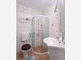 Bathroom - Apartment A-4987-e - Apartments Supetarska Draga - Gonar (Rab) - 4987