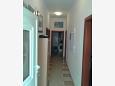 Hallway - Apartment A-4990-a - Apartments Palit (Rab) - 4990