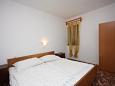 Bedroom 2 - Apartment A-5001-a - Apartments Barbat (Rab) - 5001