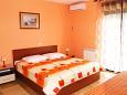 Bedroom - Room S-5006-c - Rooms Palit (Rab) - 5006
