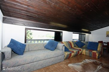 Apartment A-5017-a - Apartments Supetarska Draga - Donja (Rab) - 5017