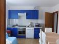 Kitchen - Apartment A-5019-a - Apartments Lopar (Rab) - 5019
