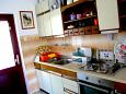 Shared kitchen - Room S-5025-a - Rooms Palit (Rab) - 5025