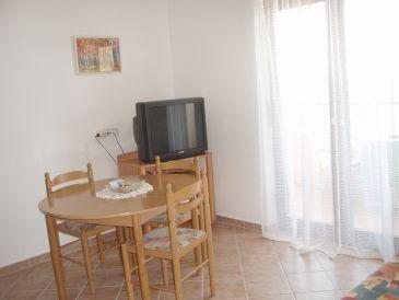 Apartament A-5026-b - Apartamenty Barbat (Rab) - 5026