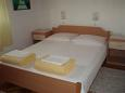 Bedroom - Apartment A-5026-b - Apartments Barbat (Rab) - 5026