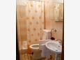 Bathroom 1 - Apartment A-5030-c - Apartments Supetarska Draga - Donja (Rab) - 5030