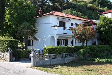 Supetarska Draga - Donja, Rab, Property 5030 - Apartments blizu mora.