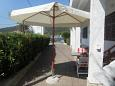 Courtyard Supetarska Draga - Donja (Rab) - Accommodation 5030 - Apartments near sea.
