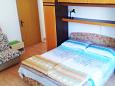 Bedroom 1 - Apartment A-5031-a - Apartments and Rooms Palit (Rab) - 5031
