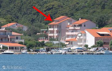 Property Supetarska Draga - Donja (Rab) - Accommodation 5033 - Apartments and Rooms near sea.