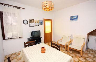 Apartament A-5035-d - Apartamenty Barbat (Rab) - 5035