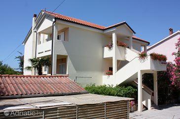 Property Banjol (Rab) - Accommodation 5036 - Apartments in Croatia.