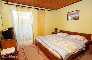 Room S-5039-d - Apartments and Rooms Palit (Rab) - 5039